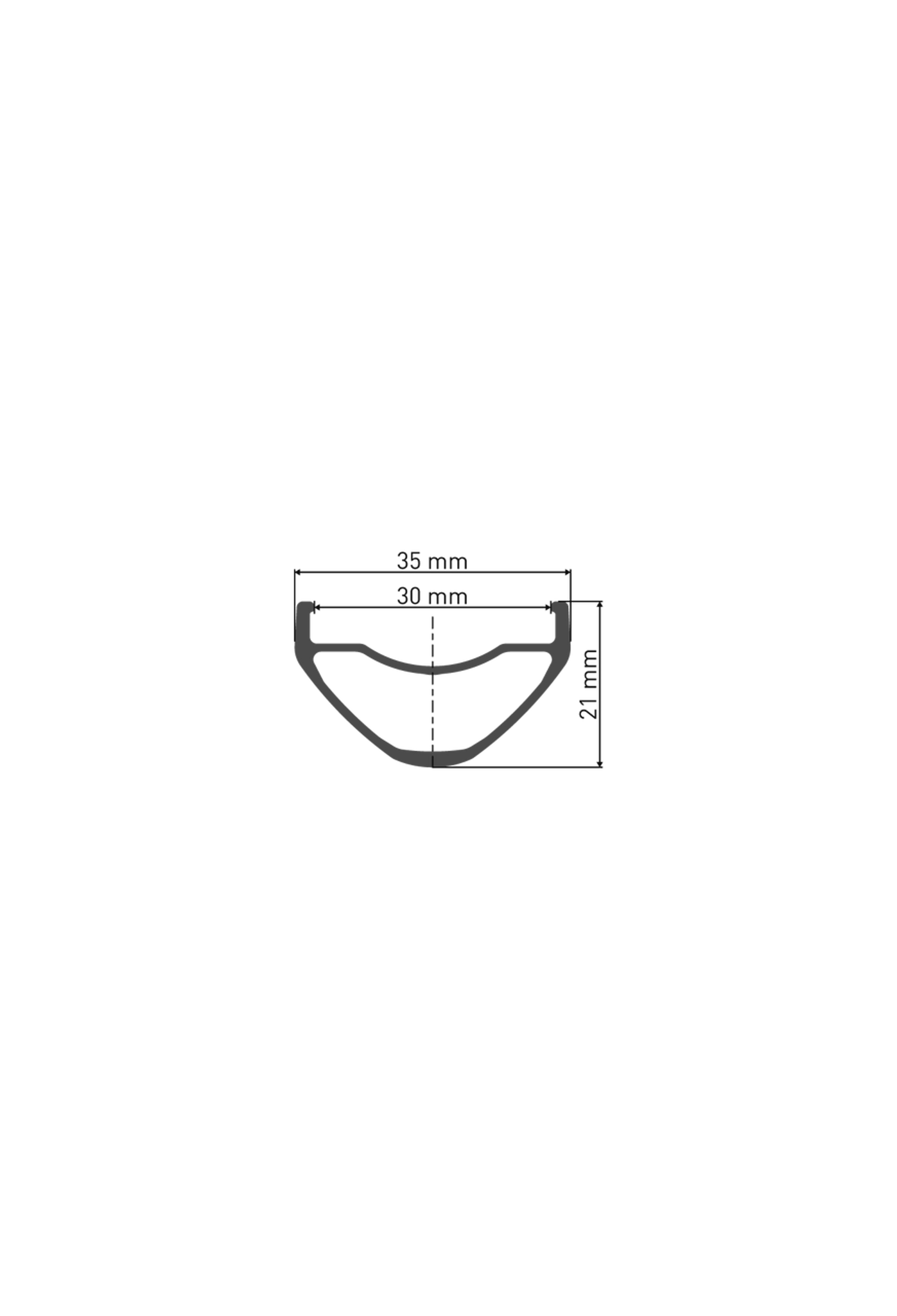 "Disc Tubeless-Ready 32h Black DT Swiss FR 560 Rim: 27.5/"""