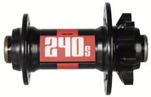 9mm Thru Axle Conversion
