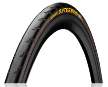 Continental GatorSkin Clincher Tire