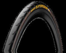 Continental GatorSkin Clincher Tire