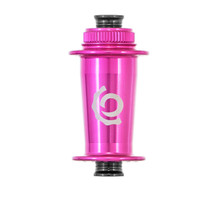 Industry Nine Hydra Classic Boost Center Lock Front Hub Pink