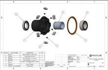 Industry Nine SRAM XD Driver Body