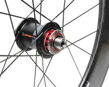 Wheelbuilder PowerTap G3 Track Hub
