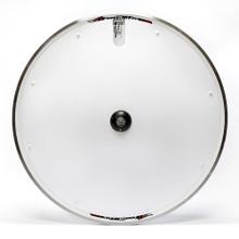 AeroJacket Disc Cover