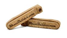 Wheelbuilder.com Cork Brake Pad