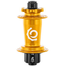 Industry Nine Hydra Classic Single Speed ISO Disc Rear Hub Gold