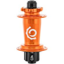 Industry Nine Hydra Classic Single Speed ISO Disc Rear Hub Orange