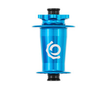 Industry Nine Hydra Classic ISO Boost Front Hub Turquoise