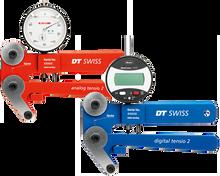 DT Swiss Digital and Analog Tensiometers