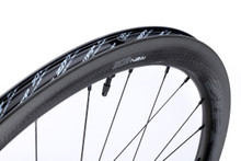 303 NSW Carbon Tubeless Clincher Wheel