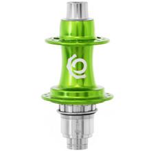 Industry Nine Classic Road Rear Hub Lime, Sour Apple, Antifreeze, Light Green