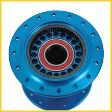 Project 321 ISO Disc Boost Rear MTB Hub