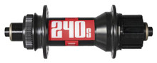 DT Swiss 240s Center Lock Single Speed Rear Hub