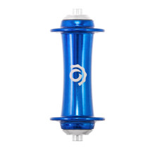 Industry Nine Classic Road Front Hub Navy Blue