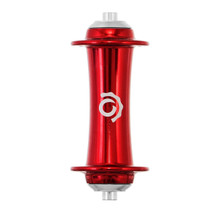 Industry Nine Classic Road Front Hub Red