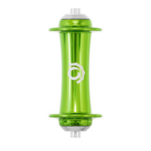 Industry Nine Classic Road Front Hub Lime, Sour Apple, Light Green Antifreeze
