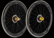 Custom Hed Road-Gravel-CX Disc Brake Wheels