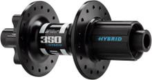 DT 350 Hybrid Rear hub