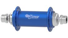 Onyx Low Flange BMX Front Hubs