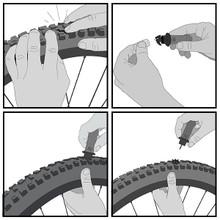 Stan's Dart Tubeless Repair Kit