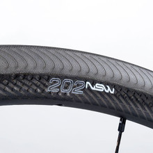 Zipp 202 NSW Carbon Clincher Rim