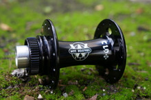 White Industries CLD+ Boost Disc Brake Front Hub