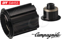 DT Swiss Campagnolo FH body