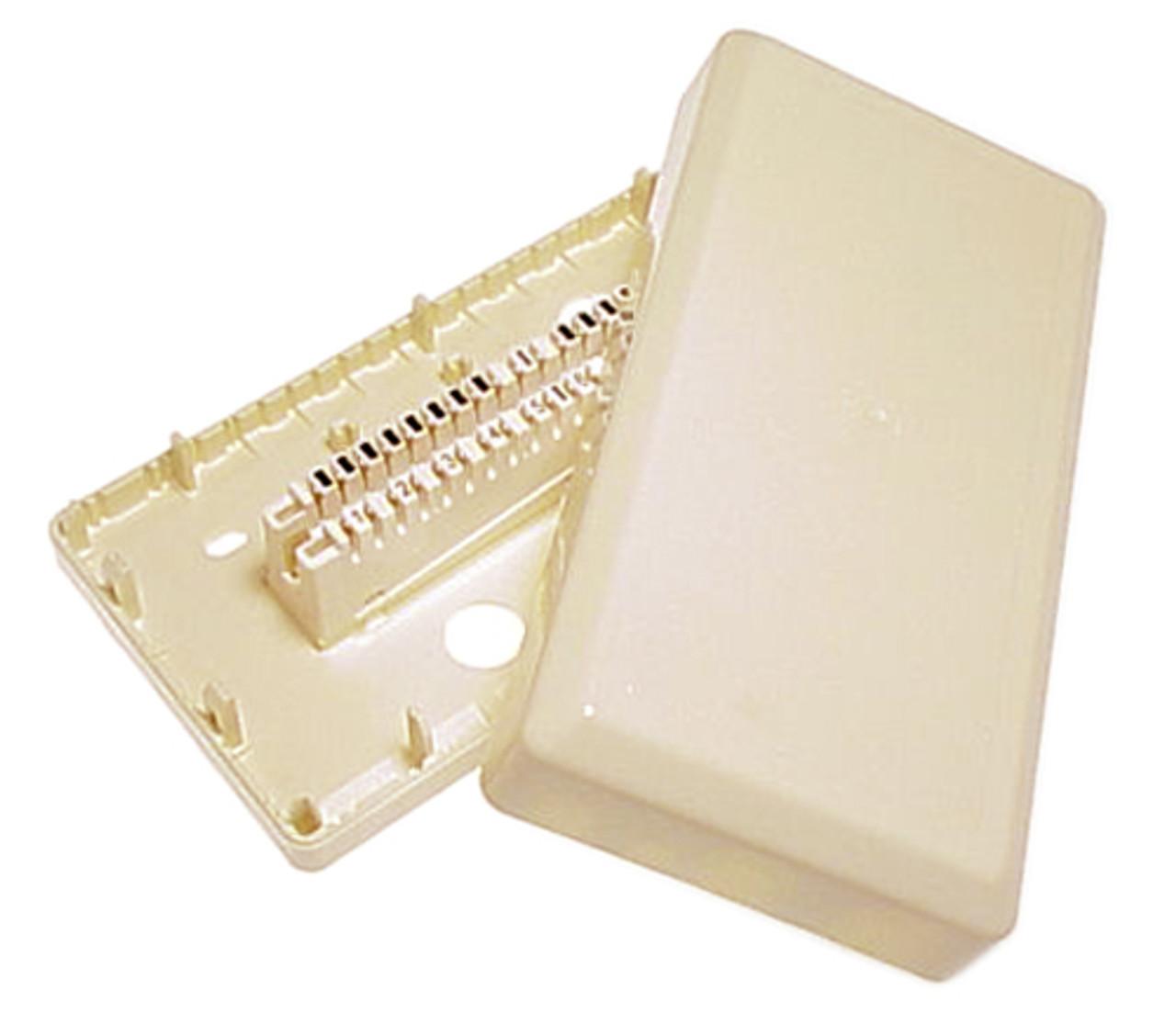 10Pr Idf Box Disconnect Module - P8740 - Access Communications Idf Rack Wiring Diagram on
