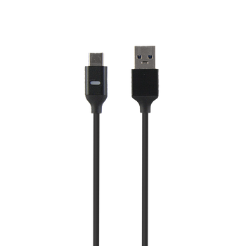 usb type c 3 1 led cable