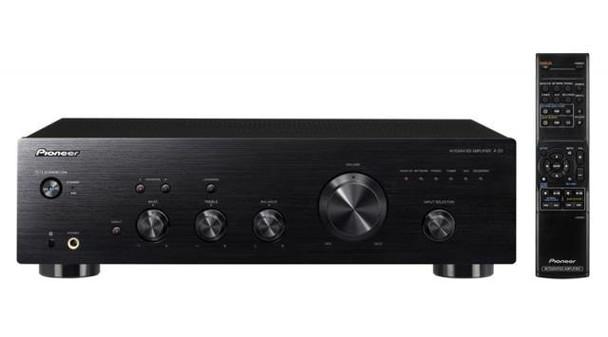 Pioneer Amplifier 2ch 50W+50W - A20