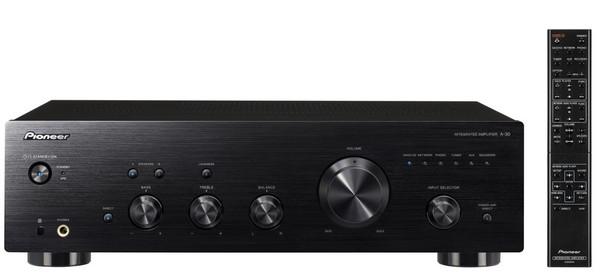 Pioneer Amplifier 2ch 70W+70W - A30K