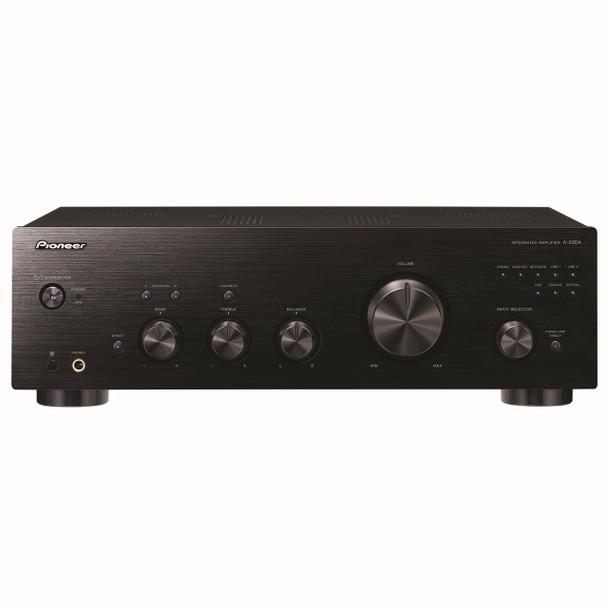 Pioneer Amplifier 2ch 90W+90W - A50DAK