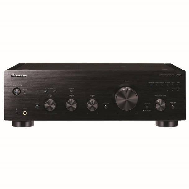 Pioneer Amplifier 2ch 90W+90W - A70DAK