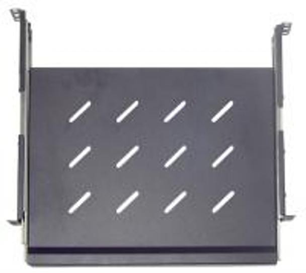 Vented Server Cabinet Floor 800mm deep for C1800 Series