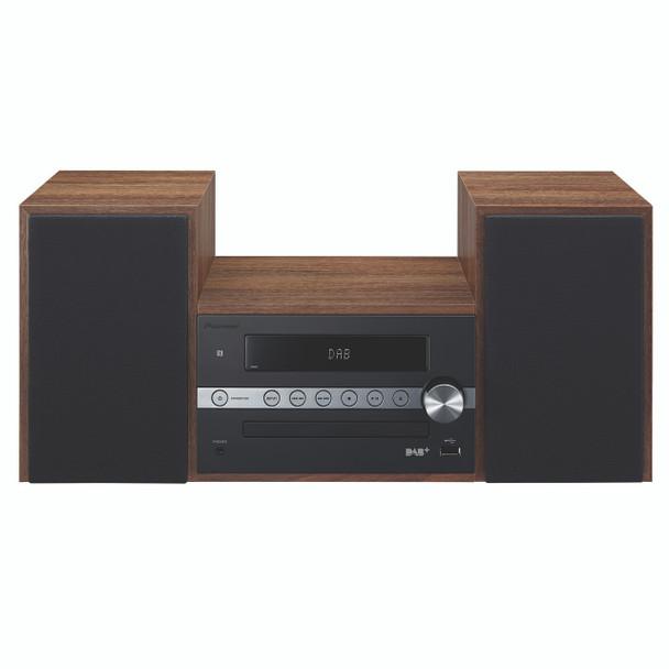 Pioneer Micro Sound System DAB+ Black - CM56DB