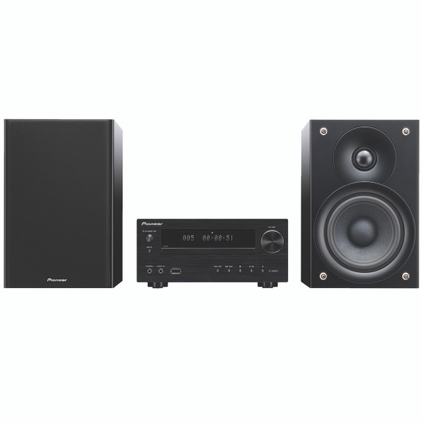 Pioneer Micro System with bluetooth - HM51DAB