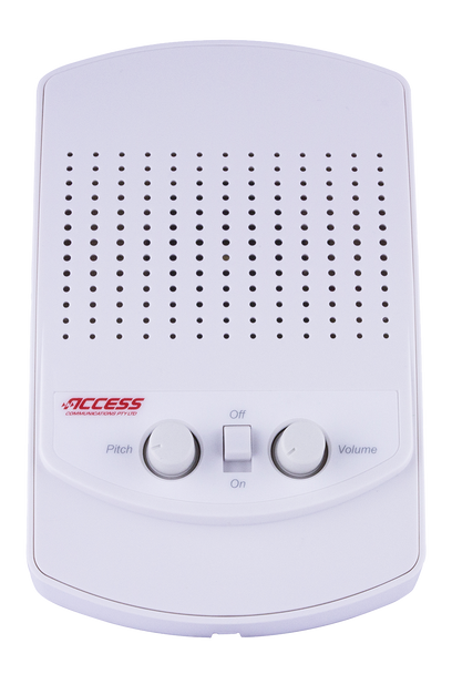 Loud Sounding Alarm