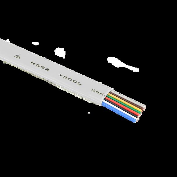 Cord Flt 8C 100m Ash - Y9406