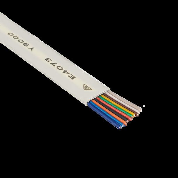 Cord Flt 10C 200m Ash - Y9505