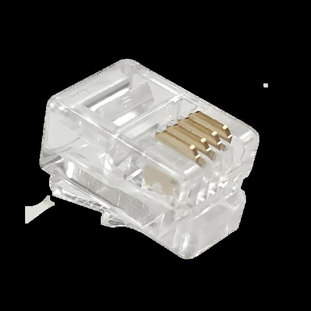 4P4C Flt/Str (100-Pack) - P2005