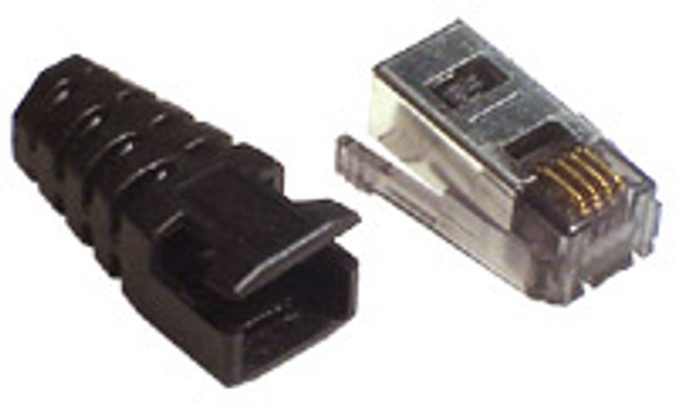 Amp Boot # 0-521851-1 Suits P2104-423 Plug - P2104-851