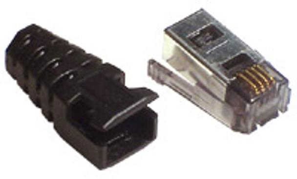 Amp Boot # 0-521851-1 Suits P2104-423 Plug - P2104-851