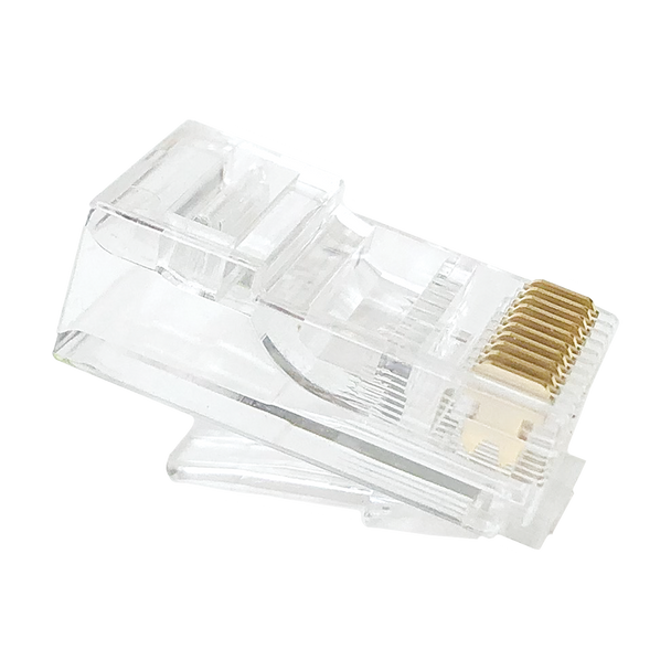 10P10C Flt/Str (100-Pack) - P2170-100