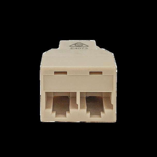 3-Way Coupler 8P8C - P2218