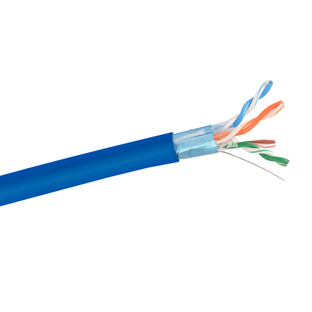 Cat6 Stranded Bulk thernet cable
