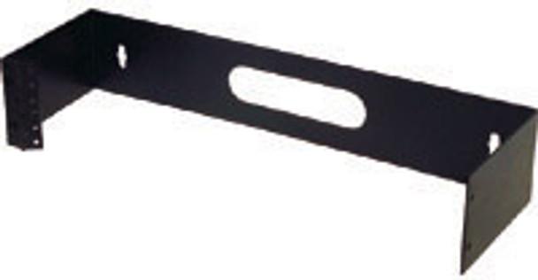 2RU 19 Wall Frame Hinged & Adjustable