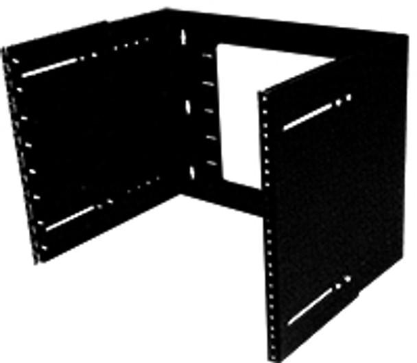 8RU 19 Wall Frame Hinged & Adjustable
