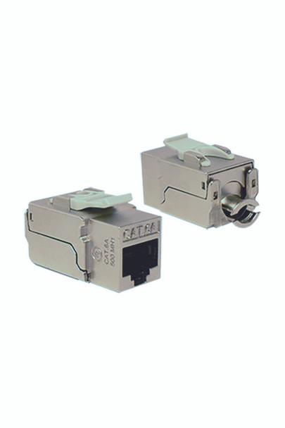 Cat 6a S/FTP Keystone IDC Jack Keystone 110 - P4516-001