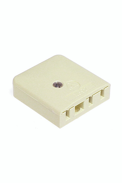 Socket 610W White - P6107