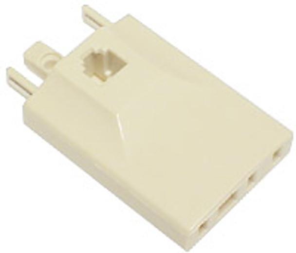 616M-6P4C Adaptor - P6164IVO